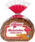 Kronenbrot Rheinisches Vollkornbrot 250g