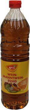 Apti Wein-Branntwein-Essig 5% 1L