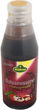 Kühne Balsamissimo mit Aceto Balsamico 215ml