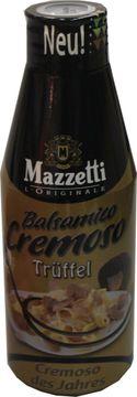 Mazzetti Balsamico Cremoso Trüffel 215ml