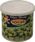 Khao Shong Erdnüsse mit Wasabi 140g