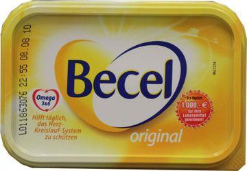 Becel Fettreduzierte Diät-Margarine 250g