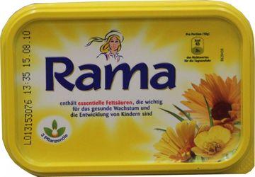 Rama Streichfett 250g