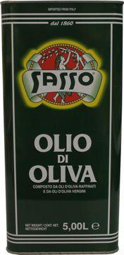 Sasso Olivenol 5L