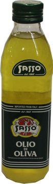 Sasso Olivenöl 0,5L