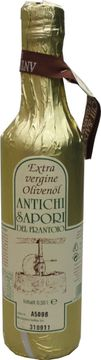 Antichi Sapori Natives Olivenöl Extra 0,5L – Bild 1