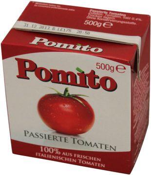 Pomito Passierte Tomaten 500g