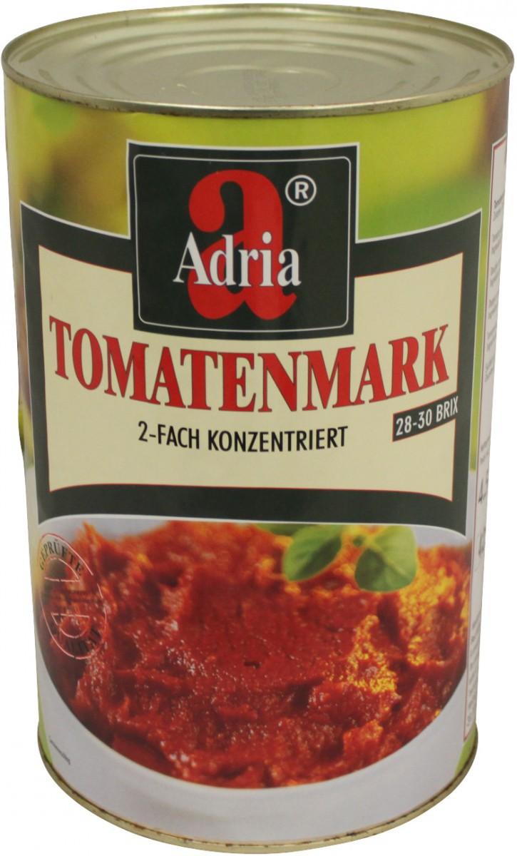 Pizzasauce Tomatenmark