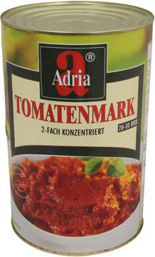 Adria Tomatenmark 2-fach konzentriert 4,25kg