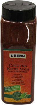 Ubena Chili und Knoblauch Gewürzmischung 500g