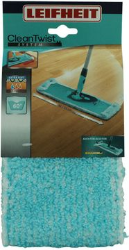 Leifheit Wischerbezug Clean Twist extra soft