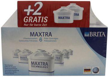 Brita Filterkartische Maxtra 6er