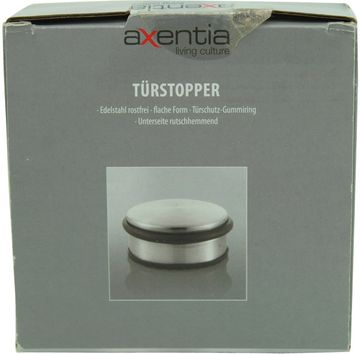 Axentia Türstopper flache Form