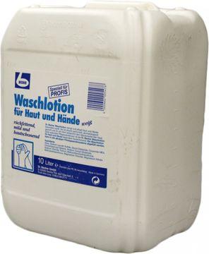 Dr. Becher Waschlotion für Haut und Hände weiß 10L – Bild 1