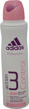 Adidas Action 3 Deospray Control Women 150ml