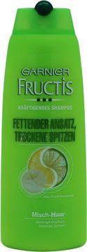 Fructis Shampoo fettender Ansatz, trockene Spitzen 250ml