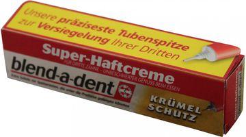 Blend-a-dent Super-Haftcreme Krümel Schutz 40g