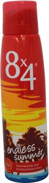 8x4 Endless Summer Deo Spray 150ml