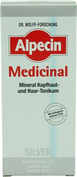 Alpecin Medical Silver Mineral 200ml