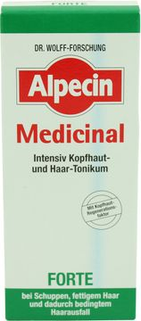 Alpecin Medical Forte Intensiv 200ml