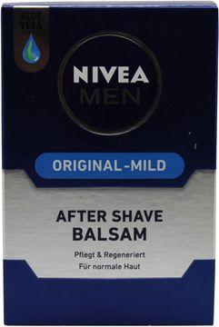 Nivea for Men After Shave Balsam Mild 100ml