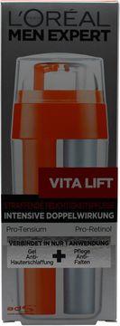Men Expert Vitalift Double Feuchtigkeitspflege 30ml