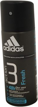 Adidas Action3 Men Deospray Fresh 150ml