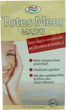 Aviva Totes Meer Maske 15ml