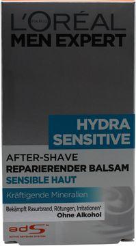 Men Expert Hydra Sensitive After Shave Balsam 100ml