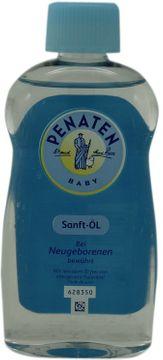 Penaten Baby Sanft-Öl 200ml – Bild 3