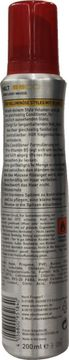 Wella Shockwaves Shine & Body Mousse 200ml – Bild 3