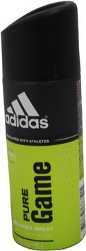 Adidas Deospray Pure Game 150ml