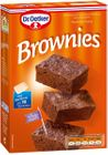 Dr. Oetker Brownies Backmischung 456g