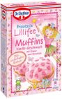 Dr. Oetker Prinzessin Lillifee Muffins Backmischung 397g