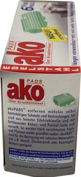 Ako Pads Der Krustenlöser 6 Pads Maxi  – Bild 1