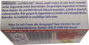 Ako Pads Der Krustenlöser Power-Pad 1 Pad XXL – Bild 3