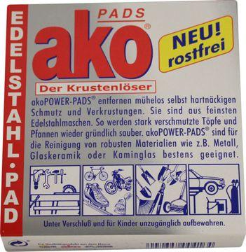 Ako Pads Der Krustenlöser Power-Pad 1 Pad XXL – Bild 4