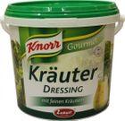 Knorr Gourmet Kräuter Dressing 5kg