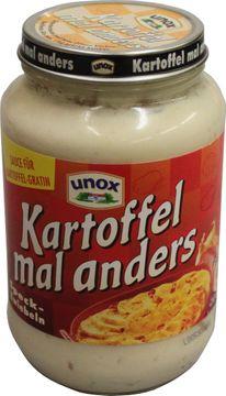 Unox Kartoffel mal anders Speck-Zwiebel 400ml – Bild 1