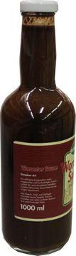 Exzellent Worcester Sauce Dresdner Art 1L – Bild 2