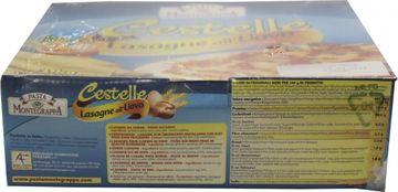 Montegrappa Cestelle Fettuccine all Uovo 2kg – Bild 3