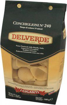 Delverde Conchiglioni No 240 500g