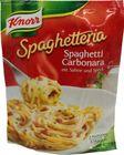 Knorr Spaghetteria Spaghetti Carbonara 174g