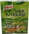 Knorr Salat Krönung 7 Kräuter ergibt 5 x 90ml