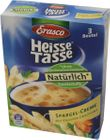 Erasco Heisse Tasse Spargel-Creme 3 Beutel ergibt 3 x 0,15L