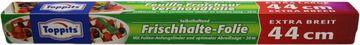 Toppits Frischhalte-Folie extra breit 20m x 44cm – Bild 3