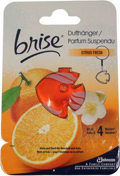 Brise Duftanhänger Citrus Fresh – Bild 1
