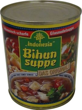 Bihun Suppe Indonesia 780ml