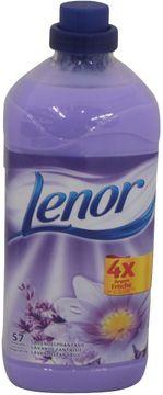 Lenor Pur Lavendelphantasie 57 Wäschen 2L