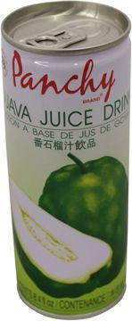 Panchy Guavennektar 0,25L – Bild 1